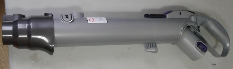 Dyson 154 eu телескопическая труба dyson ball purple