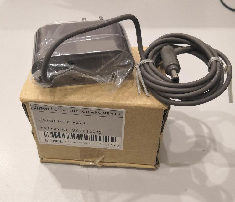 Зарядное устройство для пылесоса дайсон дс 62 samsung мы dyson