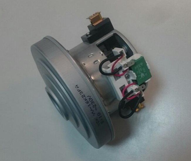Мотор на пылесос дайсон пылесос dyson dc41c origin купить
