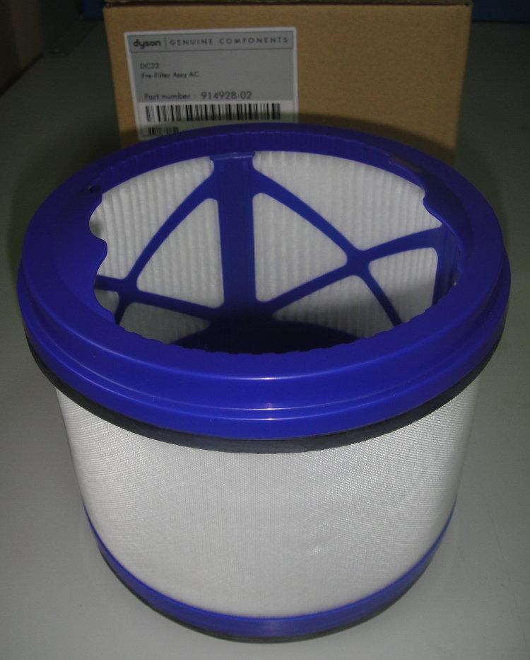 фильтр для dyson dc22