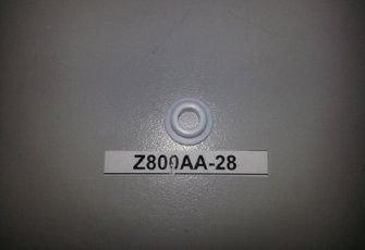 Шайба TEFLON  WASHER Bork Z800